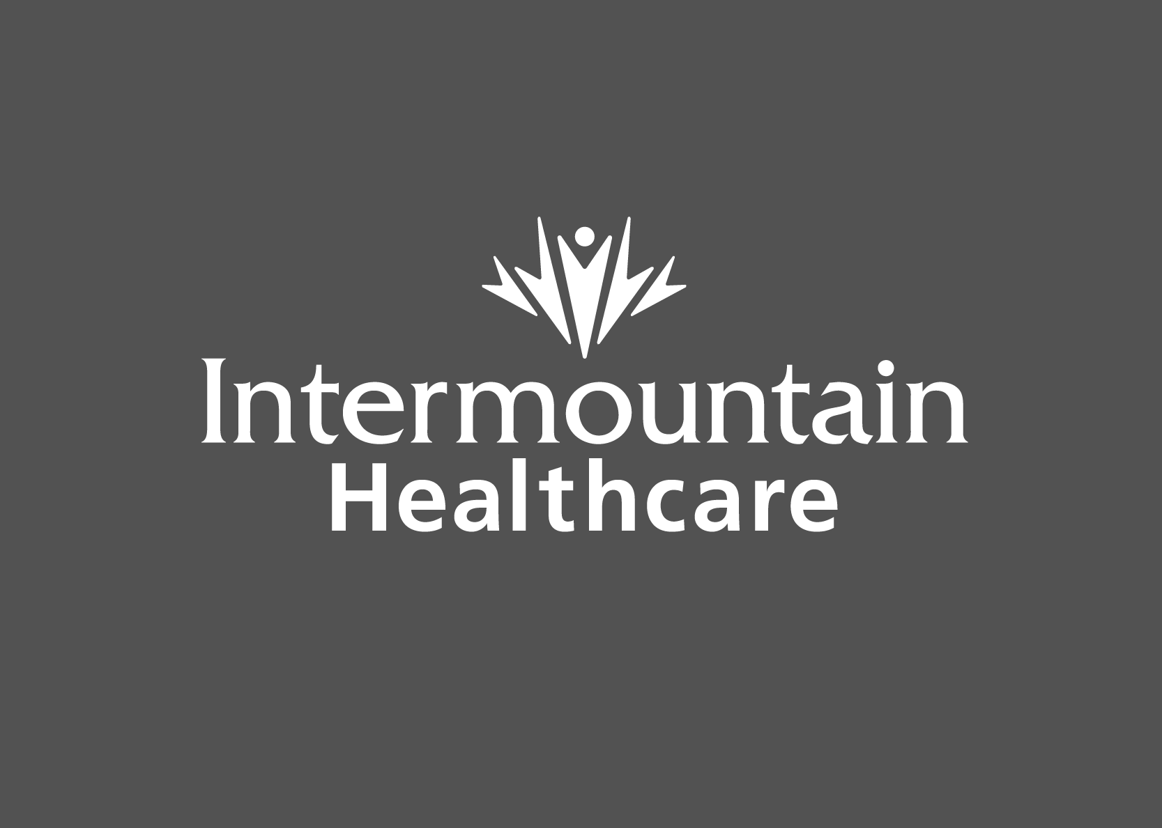 Intermountain Healthcare Graphic Design