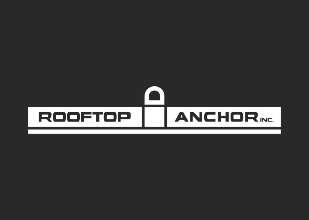 Rooftop Anchor Vector Animation