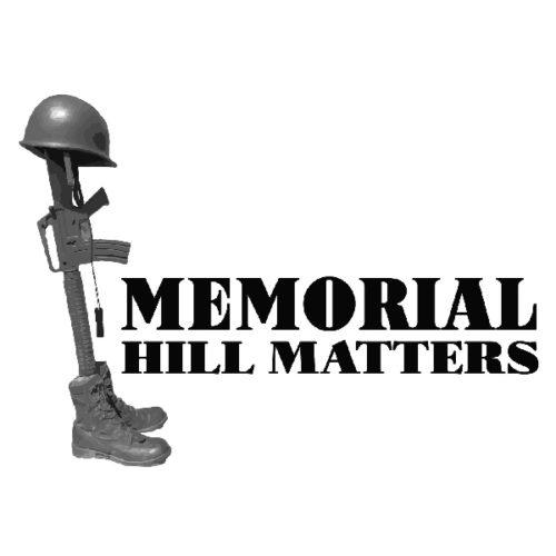 Memorial Hill Matters